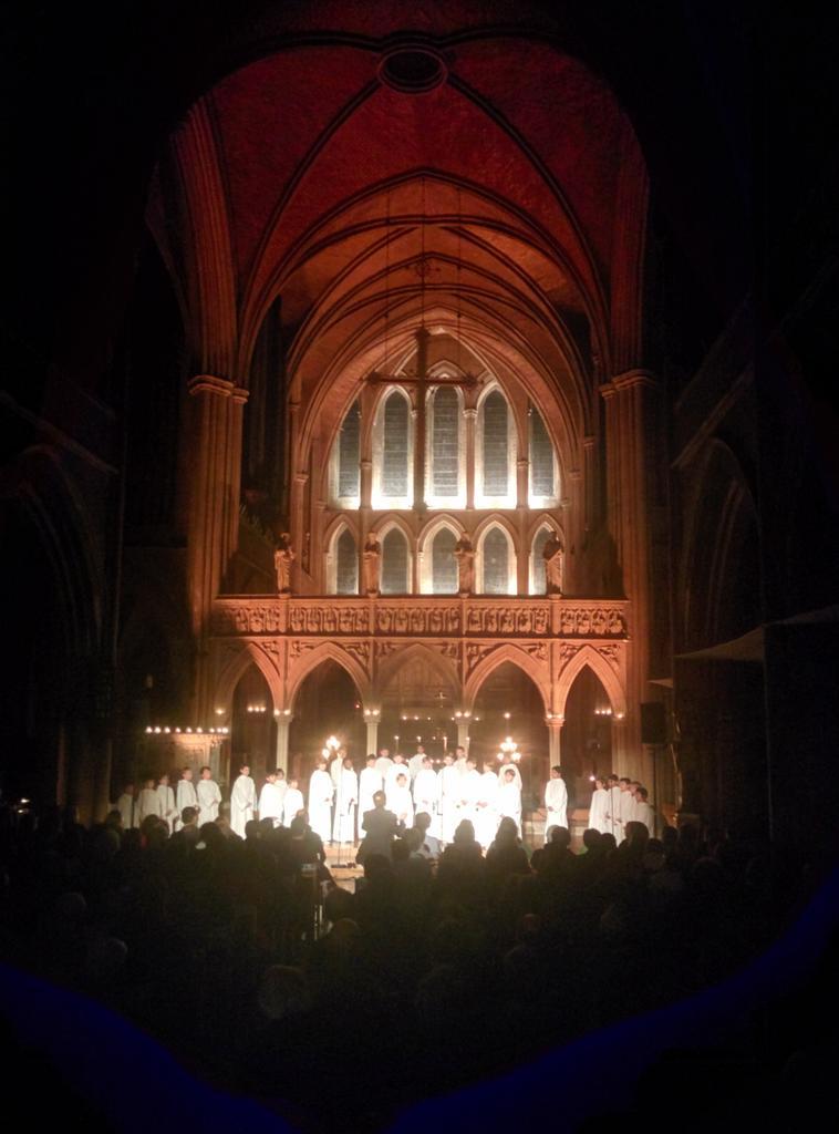Concert à St John's Church, Upper Norwood (20 décembre 2014) - Page 2 Img_2011
