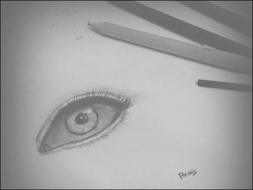 « Je ne suis ni dessinateur ni peintre ; mes dessins sont de l'écriture dénouée et renouée autrement.  » Dessin12
