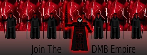 Darth Tenebrous Speculation Dmb10