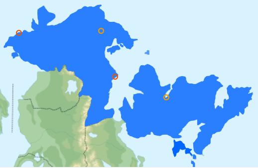 Organisation des Nations Nordiques (ONN): Premier Accord ONN-EUA Capita10