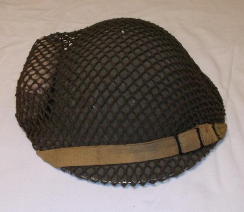 Canadian MKII helmet 111