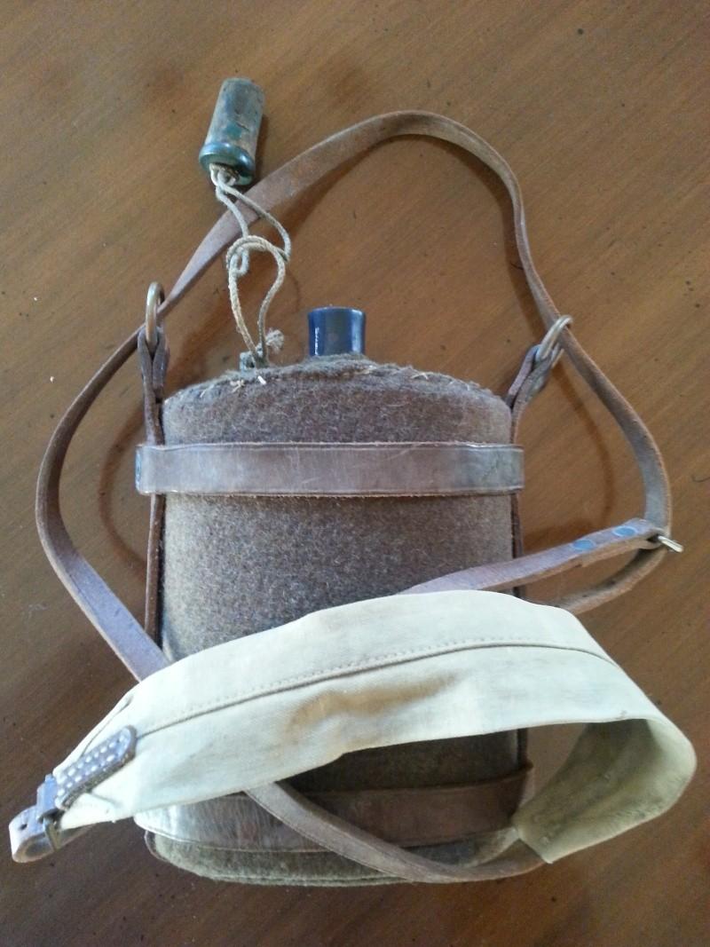 canteen water bottle carrier  2014-122