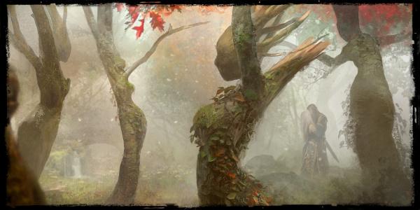 Les Sylvestres Dryade10