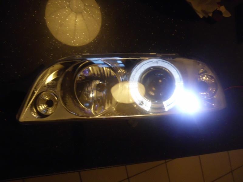 phares avant angel eyes et feux arrière Dsci0812