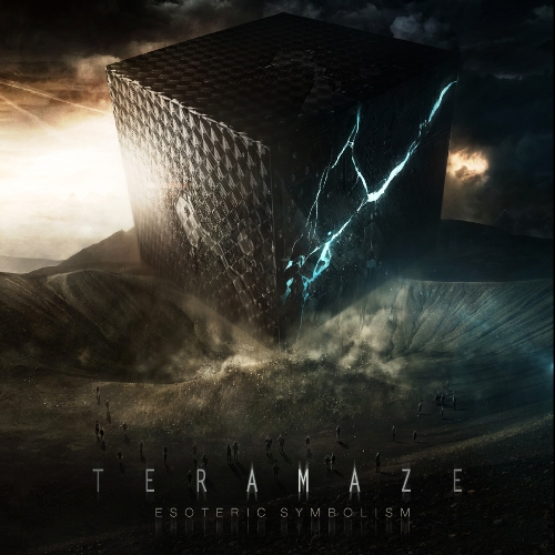 Teramaze - Esoteric Symbolism (2014) Album Review 110