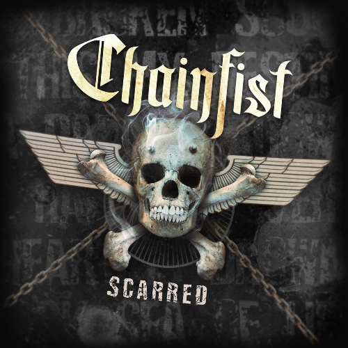 Chainfist - Scarred (2014) Album Review 310