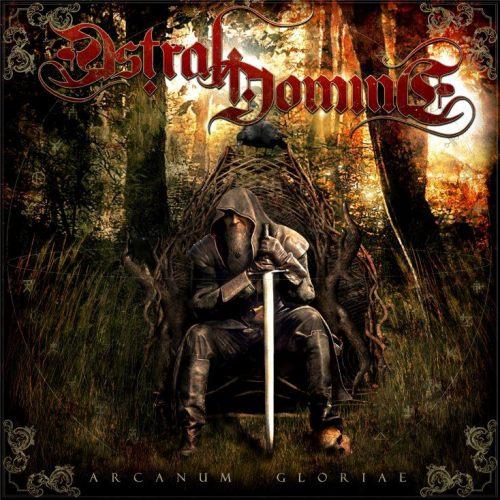 Astral Domine - Arcanum Gloriae (2014) Album Review Arcanu11