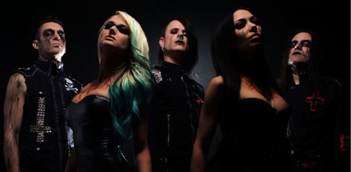 Butcher Babies - Uncovered EP (2014) Review Butche10