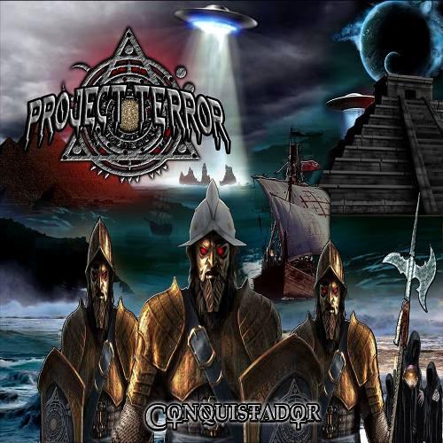Project Terror - Conquistador (2014) Album Review Conqui10