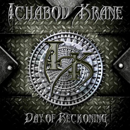 Ichabod Krane - Day Of Reckoning (2014) Album Review Day_of10