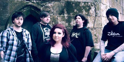 Divided We Fall - DreamCrusher (2014) Album Review Divide10