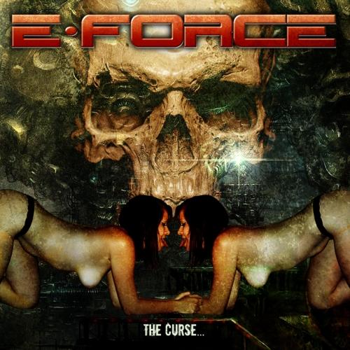 E-Force - The Curse... (2014) Album Review E-forc10