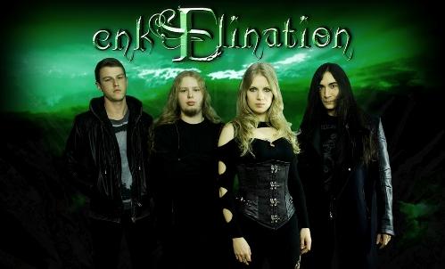 enkElination - Tears Of Lust (2014) Album Review Enkeli10