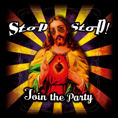 Stop Stop! - Join The Party (2014) Album Review Join_t10
