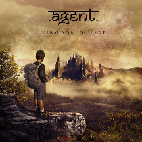 Agent - Kingdom Of Fear (2013) Album Review Kingdo10