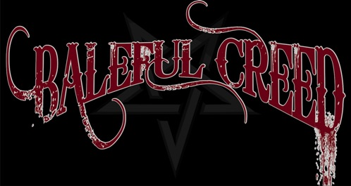 Baleful Creed - Baleful Creed (2013) Album Review Logo610