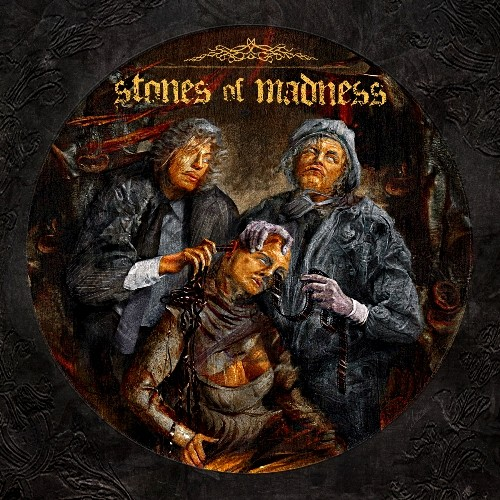 Stones Of Madness - Stones Of Madness EP (2014) Review Stones12