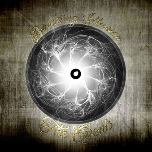 Breaking Illusion - The Event (2013) Album Review The_ev10