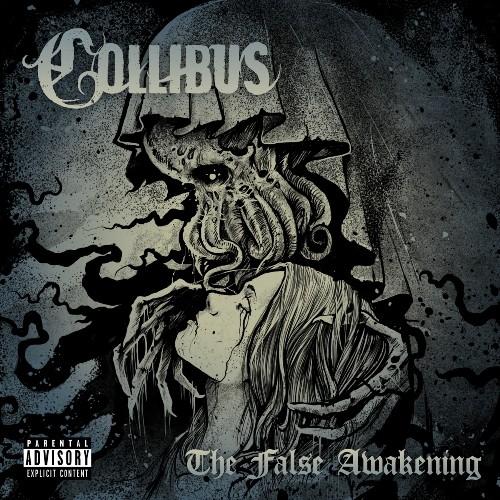 Collibus - The False Awakening (2014) Album Review The_fa11