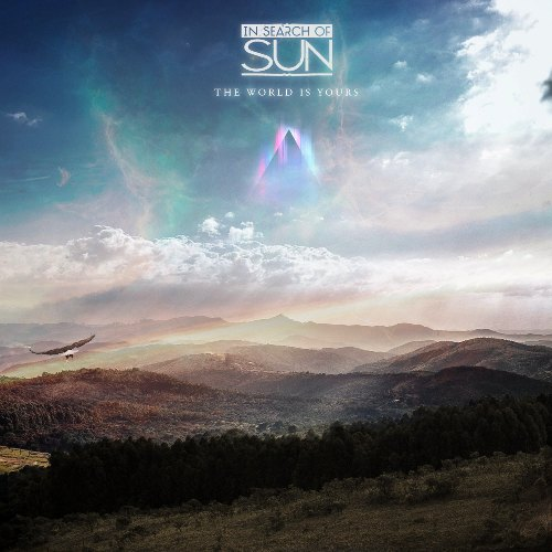 In Search Of Sun - The World Is Yours (2014) Album Review The_wo10