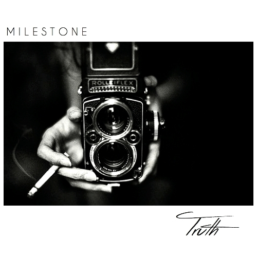 Milestone - Truth EP (2014) Review Truth_10