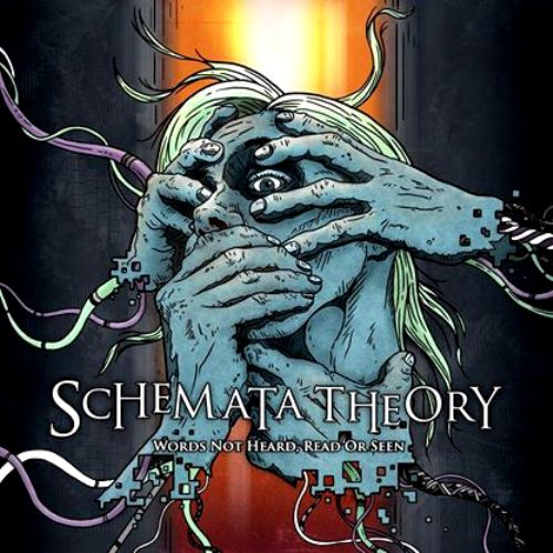 Schemata Theory - Words Not Heard, Read Or Seen EP (2014) Review Words_10