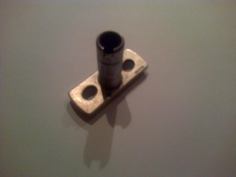 Montage d'allumeur à capteur de solara sur moteur de simca rallye . Img-2124