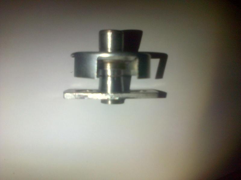 Montage d'allumeur à capteur de solara sur moteur de simca rallye . Img-2135