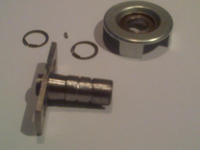 Montage d'allumeur à capteur de solara sur moteur de simca rallye . Img-2136