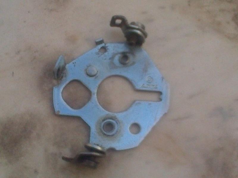 Montage d'allumeur à capteur de solara sur moteur de simca rallye . Img-2141