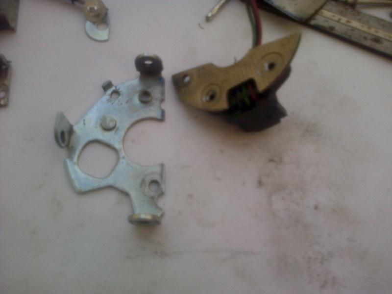 Montage d'allumeur à capteur de solara sur moteur de simca rallye . Img-2142