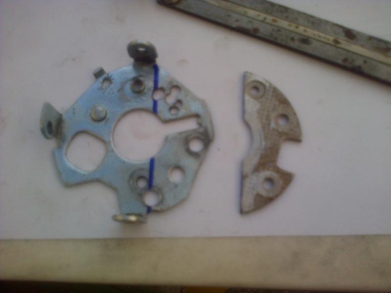 Montage d'allumeur à capteur de solara sur moteur de simca rallye . Img-2143