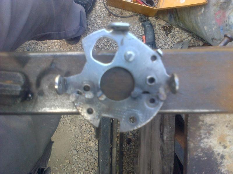 Montage d'allumeur à capteur de solara sur moteur de simca rallye . Img-2145