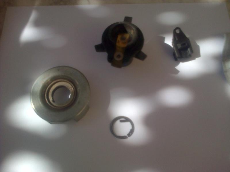 Montage d'allumeur à capteur de solara sur moteur de simca rallye . Img-2153