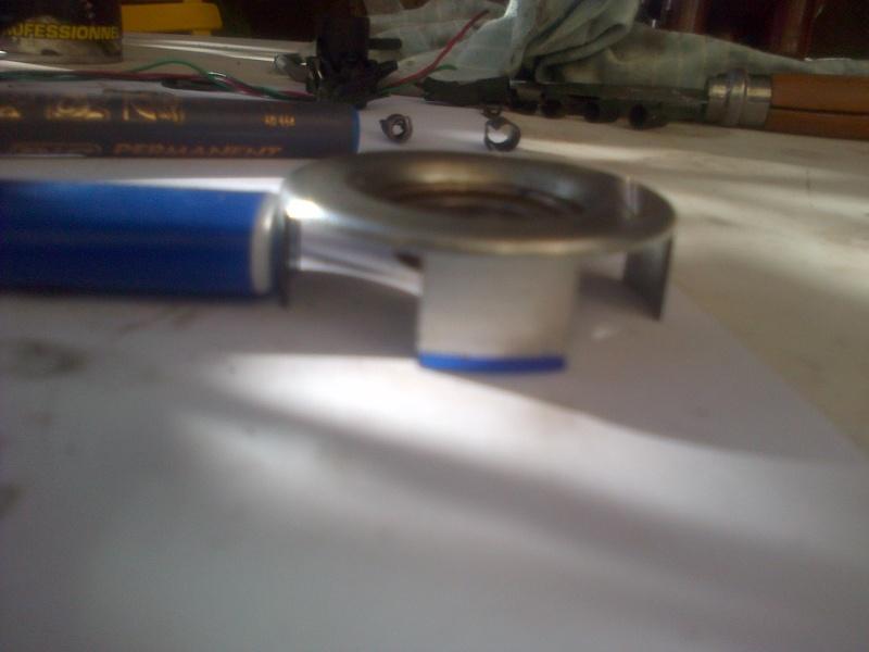 Montage d'allumeur à capteur de solara sur moteur de simca rallye . Img-2166