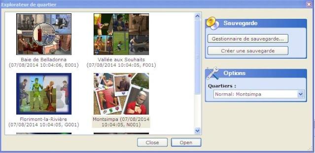 [Apprenti] Editer un sim à l'aide de SimPE Screen20