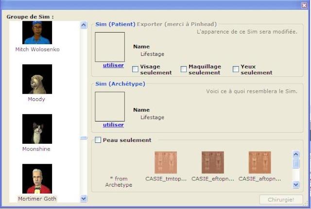 [Apprenti] Editer un sim à l'aide de SimPE Screen24