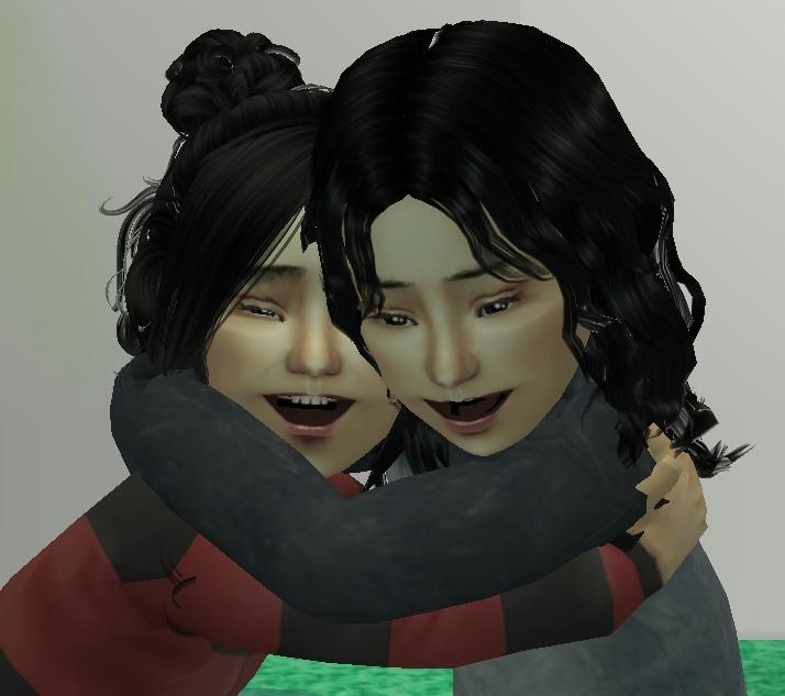 Souvenirs des Sims 2 - Page 4 Scren_13