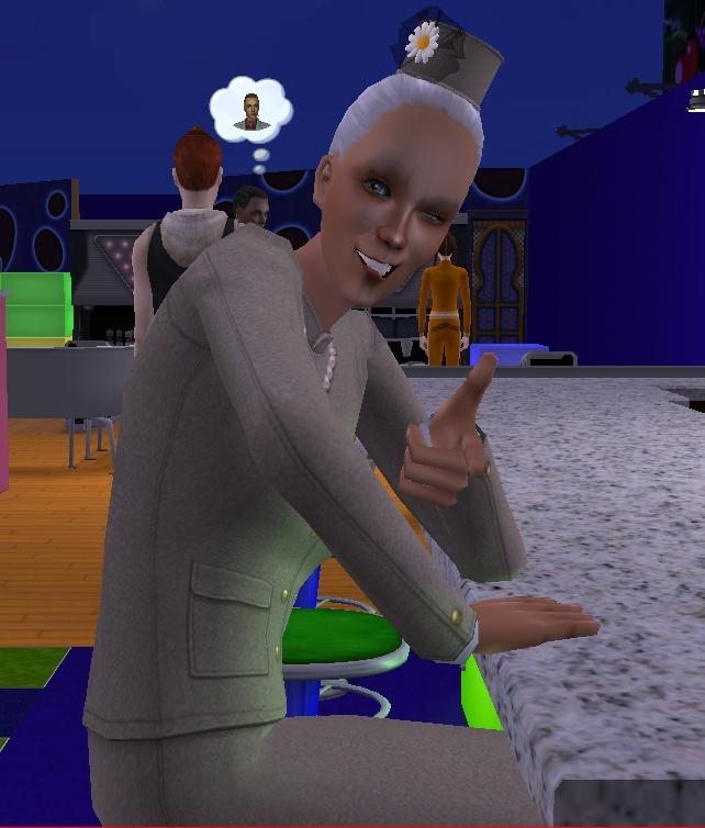 Souvenirs des Sims 2 - Page 2 Sims2e10