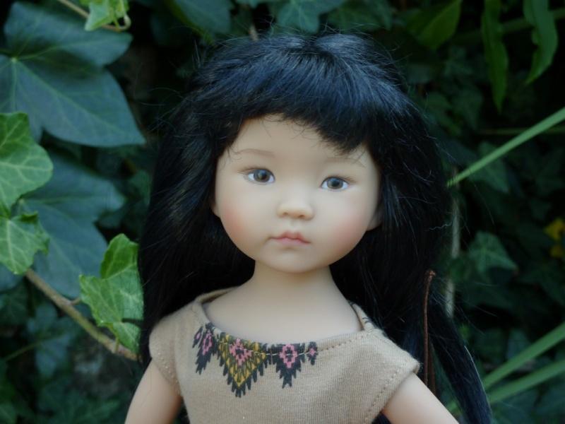 mes poupées de Dianna Effner  - Page 6 P1160414