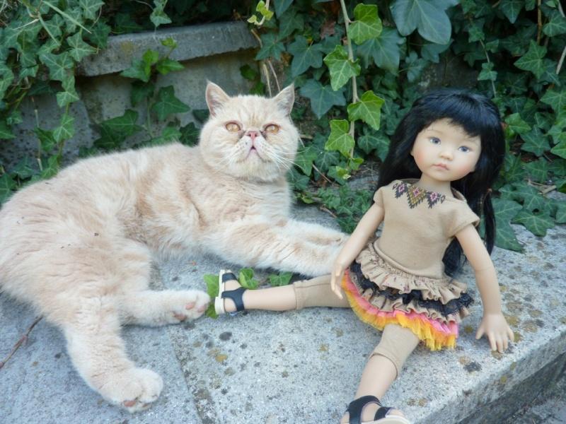 mes poupées de Dianna Effner  - Page 6 P1160416