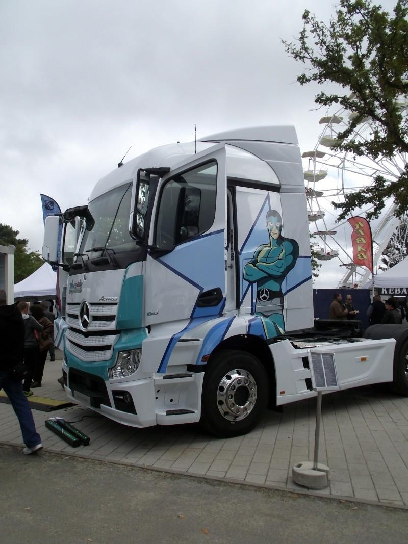 24 H du Mans Camions 2014 Dscf7511