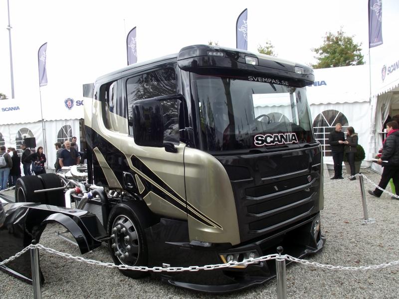 24 H du Mans Camions 2014 Dscf7515