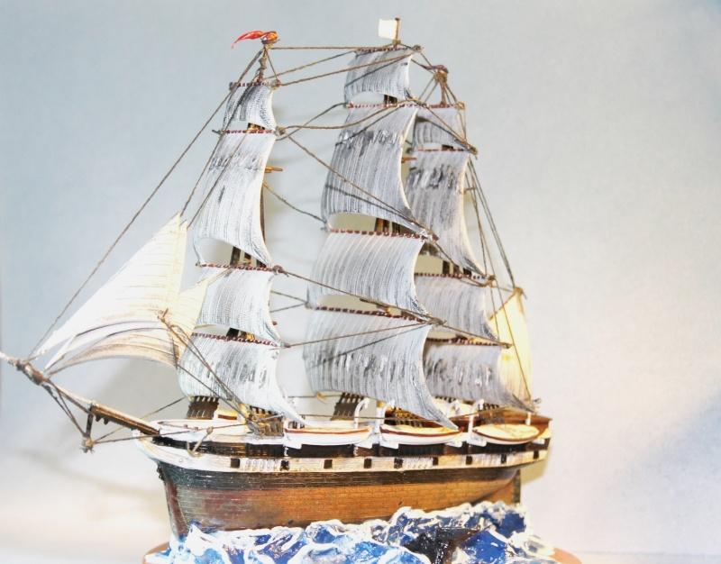 Baleniera americana, 1835, cantieri di New Bedford, 1/200 Img_4510