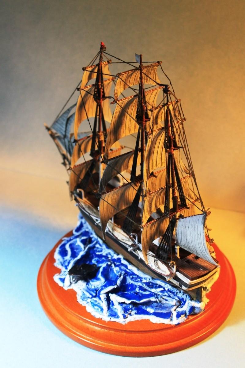 Baleniera americana, 1835, cantieri di New Bedford, 1/200 Img_4511