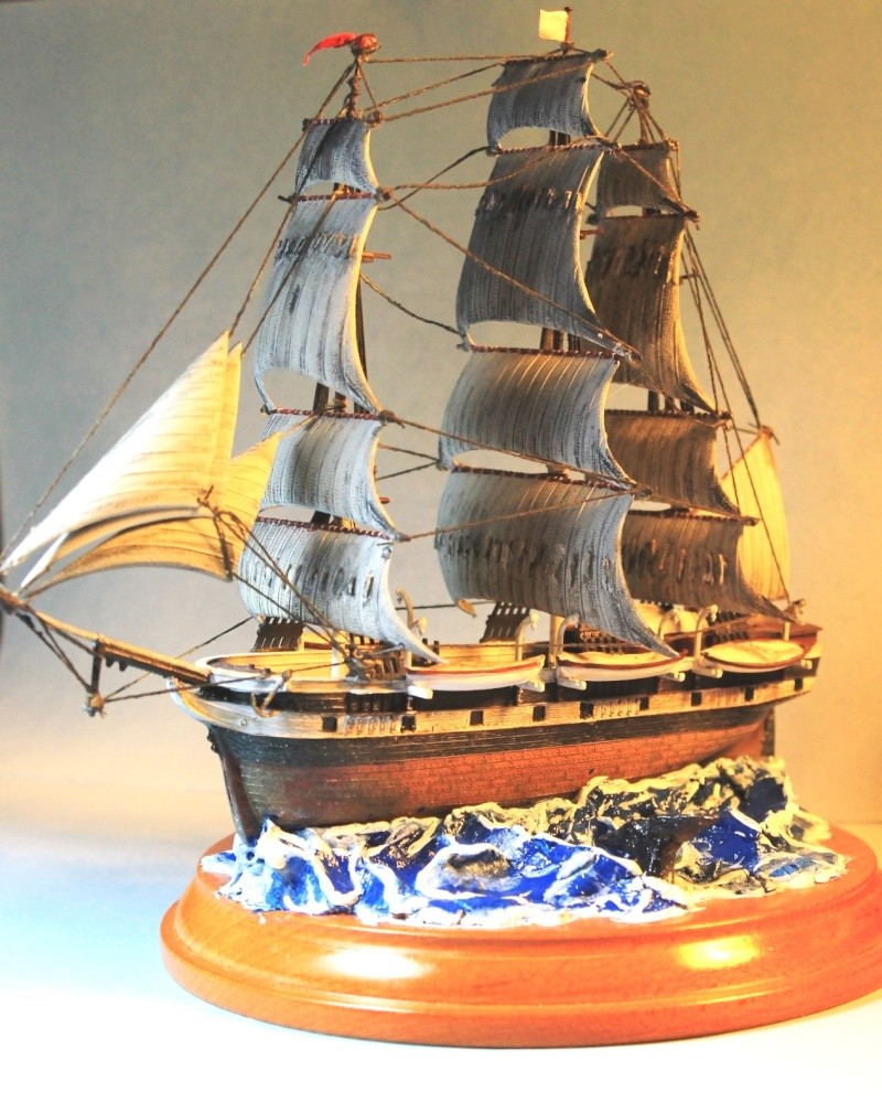 Baleniera americana, 1835, cantieri di New Bedford, 1/200 Img_4513