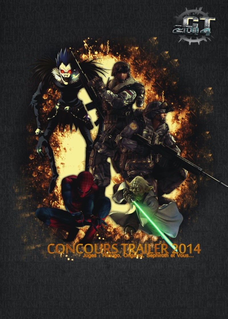 Concours Trailer 2014 - 6e Edition - 14013510