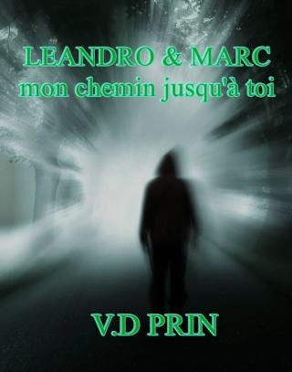 Léandro & Marc: Mon chemin jusqu'à toi de V.D Prin 10602610