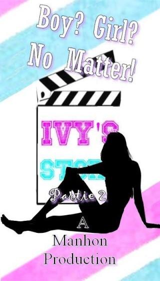 TUTIN Manhon - Boy ? Girl ? No Matter ! - Tome 2 : Ivy's story 10708010