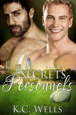 Personal - Tome 3 : Secrets personnels  de K.C Wells 19706510